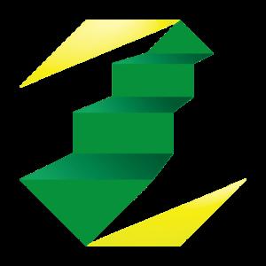 善登工業ロゴ